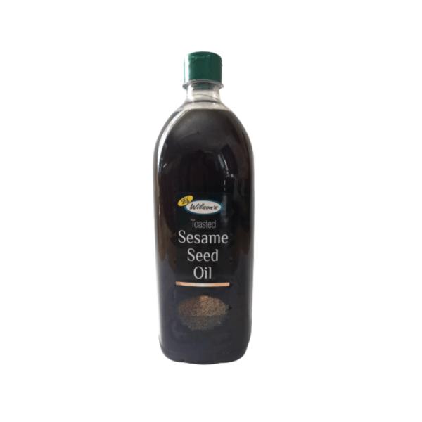 Sesame Seed Oil 1L