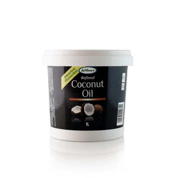 Coconut Oil 1l