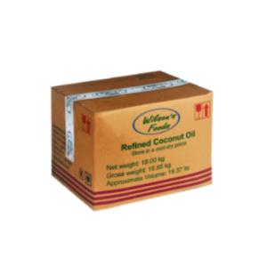 Coconut Oil 20kg