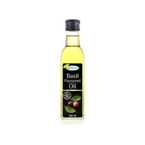Flavoured Basil Oil 250ml