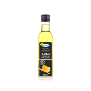 Flavoured Butter Oil 250ml