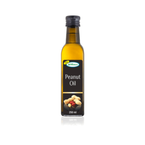 Peanut Oil 250ml