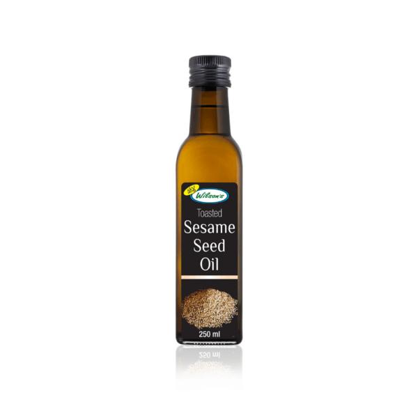 Sesame Seed Oil 250ml