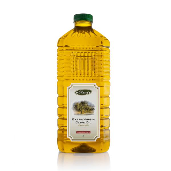 Extra Virgin Olive Oil 2L