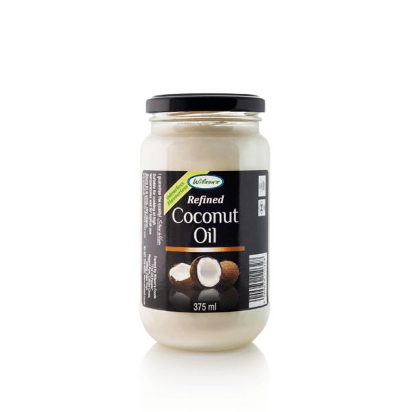 Coconut Oil 375ml