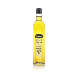CanOlive Oil 500ml