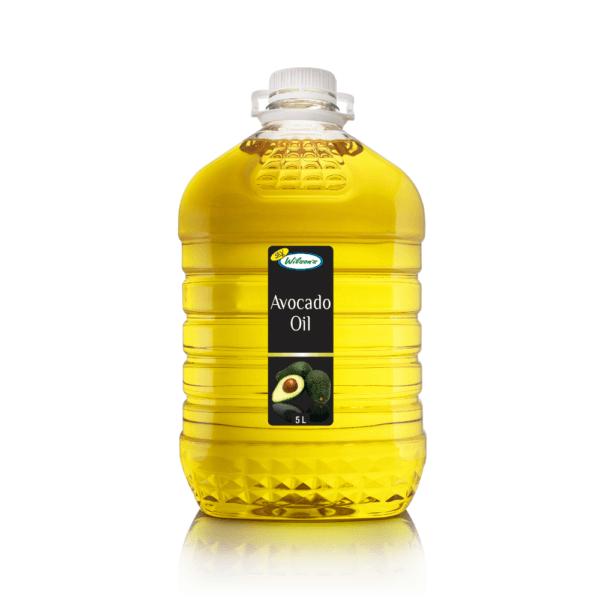 Avocado Oil 5L