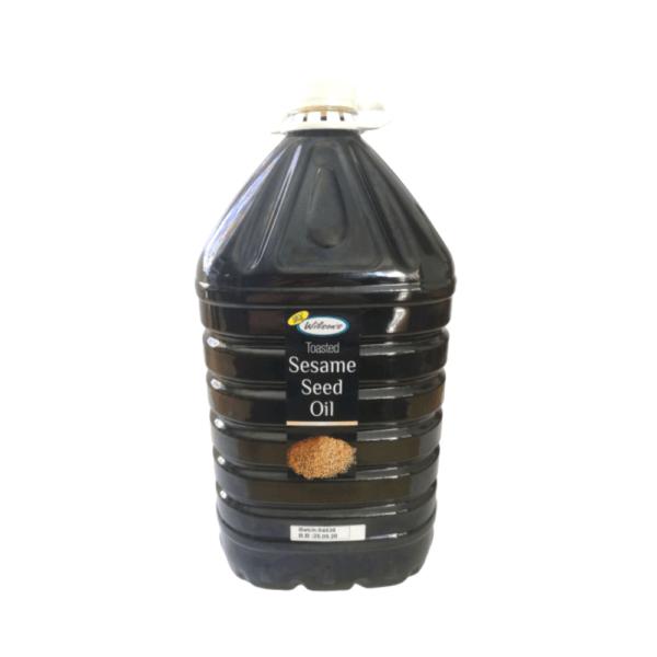 Sesame Seed Oil 5L