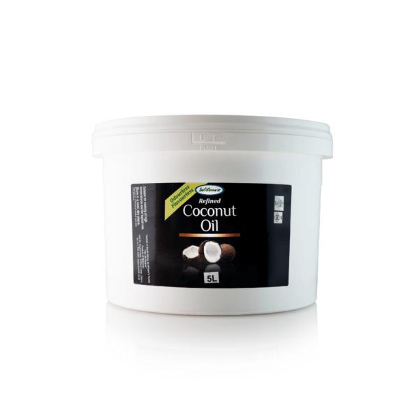 Coconut Oil 5l