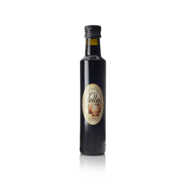 Folly Balsamic Vinegar 250ml