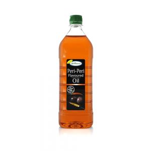 Flavoured Peri-Peri Oil