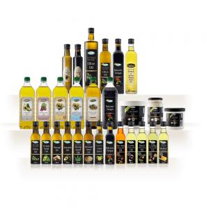 Full Wilson's Foods Product Range
