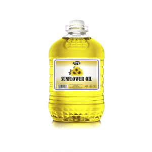 5l Sunflower Oil