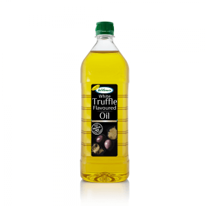 Flavoured Truffle Oil 1L