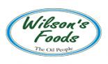Wilson's Foods